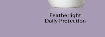 Featherlight Daily Protection