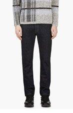 VALENTINO Indigo Slim Fit Jeans for men