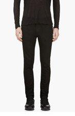 BLK DNM Black Ludlow Skinny Jeans for men