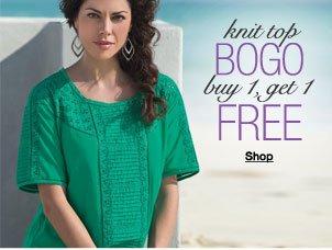 Knit top BOGO buy 1, get 1 free