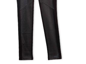 Ruby Zip Detail Legging