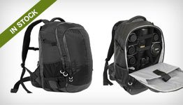 New Camera Backpack Accessories from Gura Gear