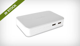 moshi IonBank Portable Battery Chargers