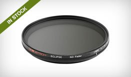 Eclipse ND Fader Filters