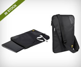 New Ruggard Sling Bags for your Tablet or Notebook