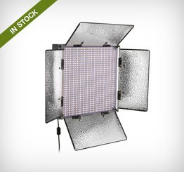 SpectroLED Studio Outfit Series LED Lights