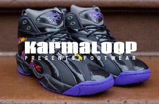 KL Presents: Footwear