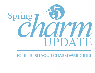 Spring Charm Update