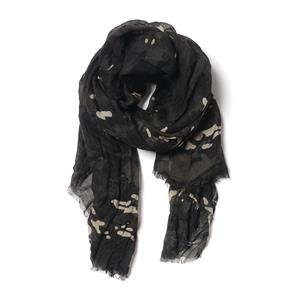Sophnet Camouflage Stole