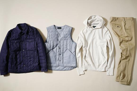 Latest Arrivals From wings + horns