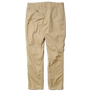 Sophnet Straight Pant (Inside Camouflage) Beige