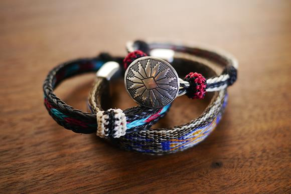 Latest Chamula Bracelets