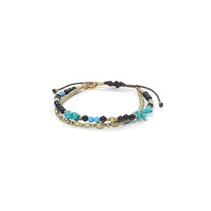 Sophnet Turquoise Bracelet