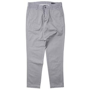 Wings + Horns Pigment Twill Tokyo Chino Pant Grey