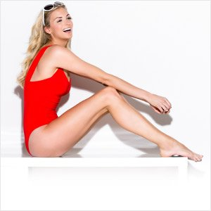 Retro-Inspired Swimsuits for the New Pinup Girl