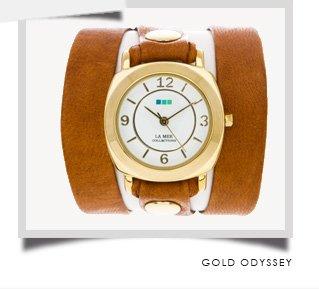 Gold Odyssey