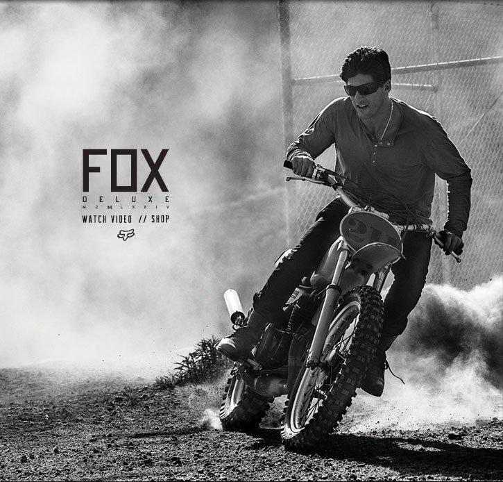 Shop Fox Deluxe