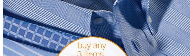 Buy Any 3 Items, Get The 4th FREE: Save Now