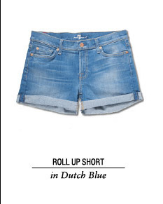 Roll Up Short