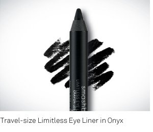 Travel-Size Limitless Liner in Onyx