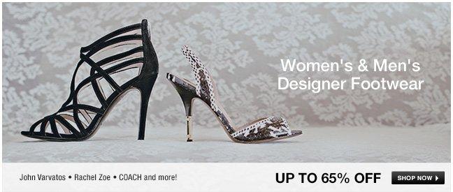 Womens & Mens Fashion Footwear