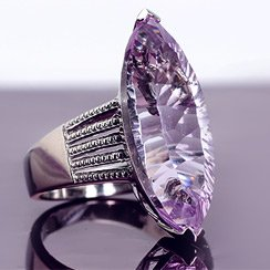 Amethyst Jewelry Starting at $10