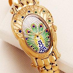 Brillier, Swisstek Watches