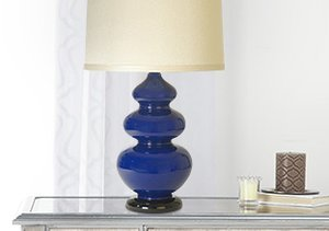Up to 70% Off: Table Lamps