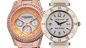 Fossil, Juicy Couture, Toy Watch