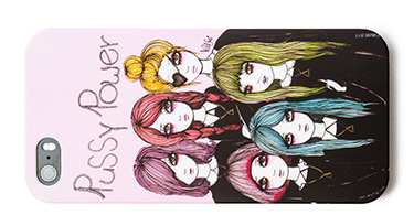 valfre-pussy-power-iphone-5-case