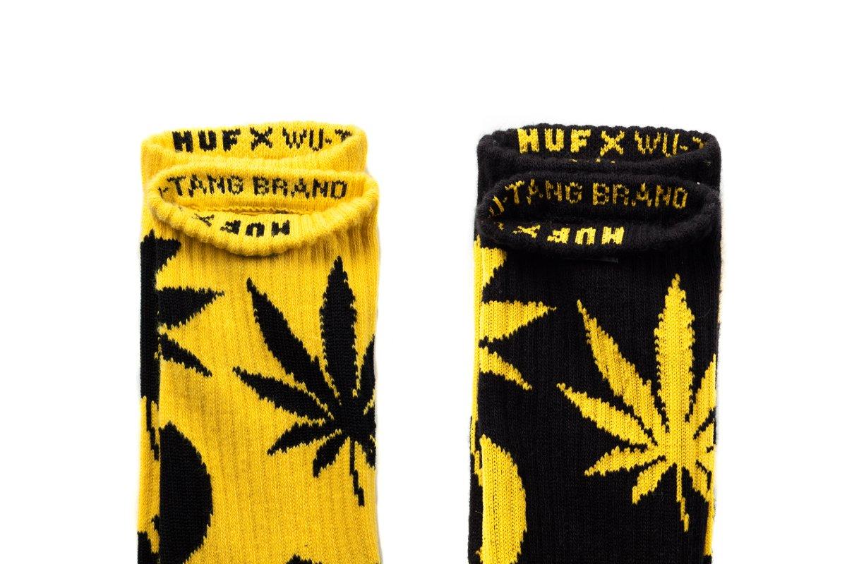 17_huf_x_wutang_Plantlife_Socks_detail