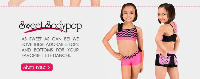 Shop Sweet Sodypop