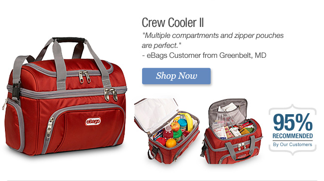 Shop Crew Cooler II