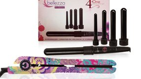 Cortex and Bellezza Hair Tools