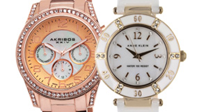 Women's Premium Watches