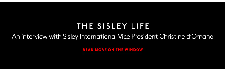 The complete skincare collection from Sisley Paris: Shop now!