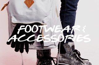 Accessories & Footwear