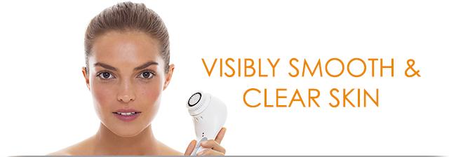 Clean Skin!
