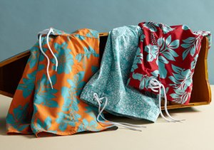 Beach Bound: Shorts, Tees & Tanks