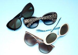 Sunglasses feat. Kate Spade