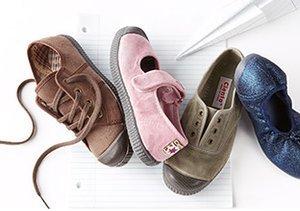 Tiny Tennies: Kids' Sneakers
