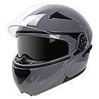 Hawk EVX 9033 Gray Modular Helmet