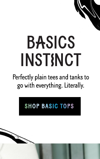 Shop Basic Tops