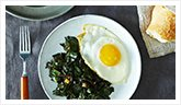 Dark Leafy Greens Recipes
