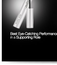 Best Eye-Catching Performance in a Supporting Role