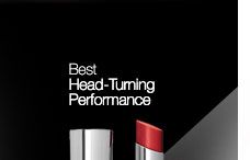 Best Head-Turning Performance