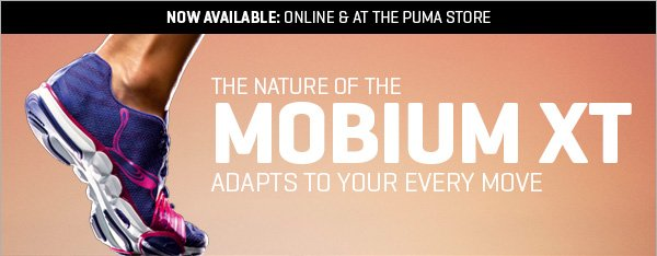 THE NATURE OF THE MOBIUM XT