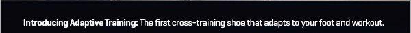 Introducing Adaptive Training
