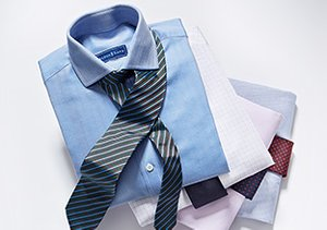 Wear It To Work: Shirts & Ties
