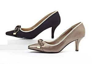 The New 9-5: Heels for the Office